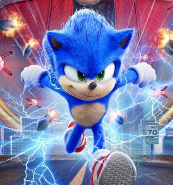 Le nouveau Sonic de Sonic le Film