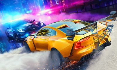 Test NFS Heat PS4