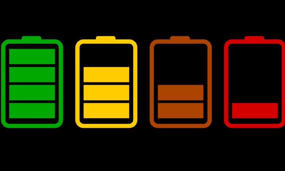 Une batterie