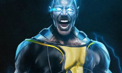 DC Comics : pourquoi le film Black Adam sera important