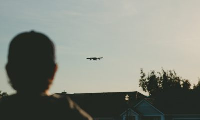 App DJI radar drone