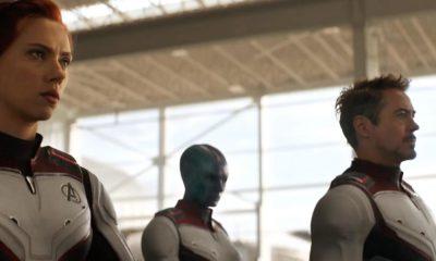 Avengers Endgame : comment Marvel a connu des difficultés avec le voyage temporel