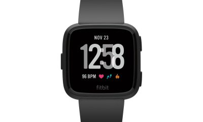Black Friday Fitbit Versa