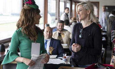 """Elizabeth Banks prend le contrôle de la """"Femme Invisible"""" pour Universal"""