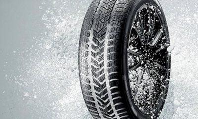 Pneu connecté 5G cyber tyre Pirelli