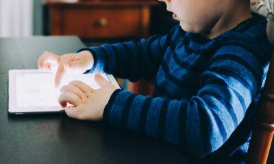 écran enfants cerveau
