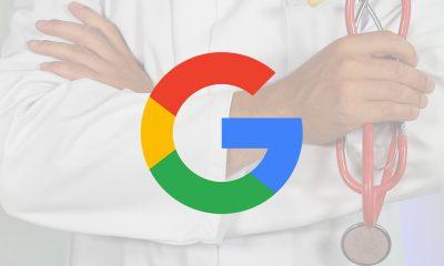 Google médecin