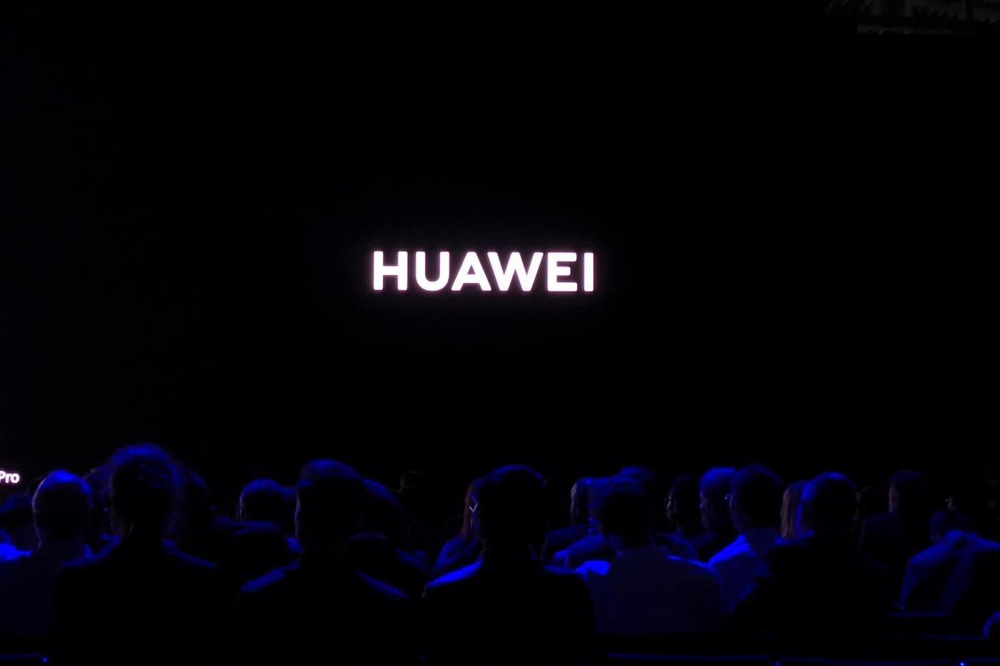 Huawei perd sa mémoire