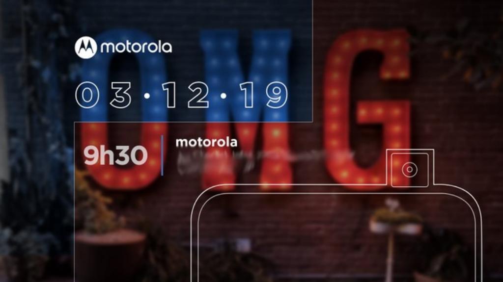 motorola one hyper presentation