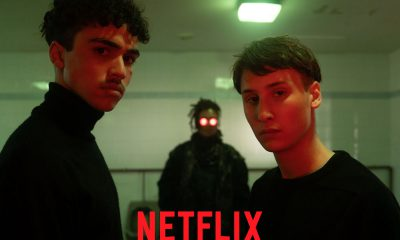 Netflix séries Mortel