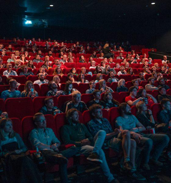 netflix salle cinema