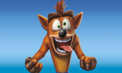 Crash Bandicoot nouveau jeu inédit Game Awards 2019