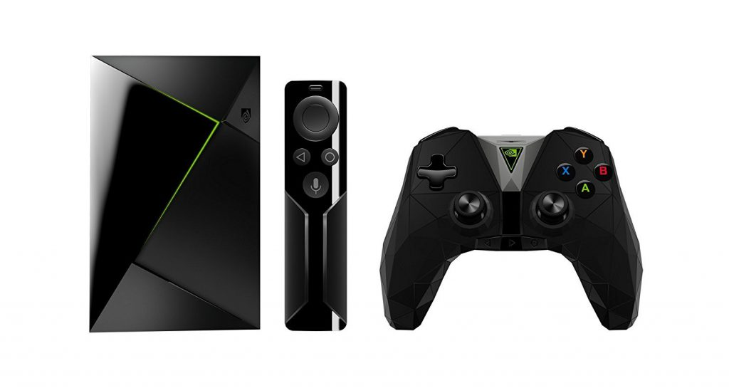 Nvidia Sheild TV Pro
