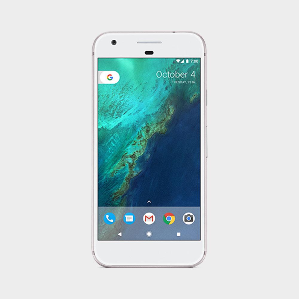 Pixel 1 Google