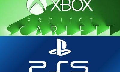 Prix, date de lancement, jeux PS5 et Xbox Scarlett