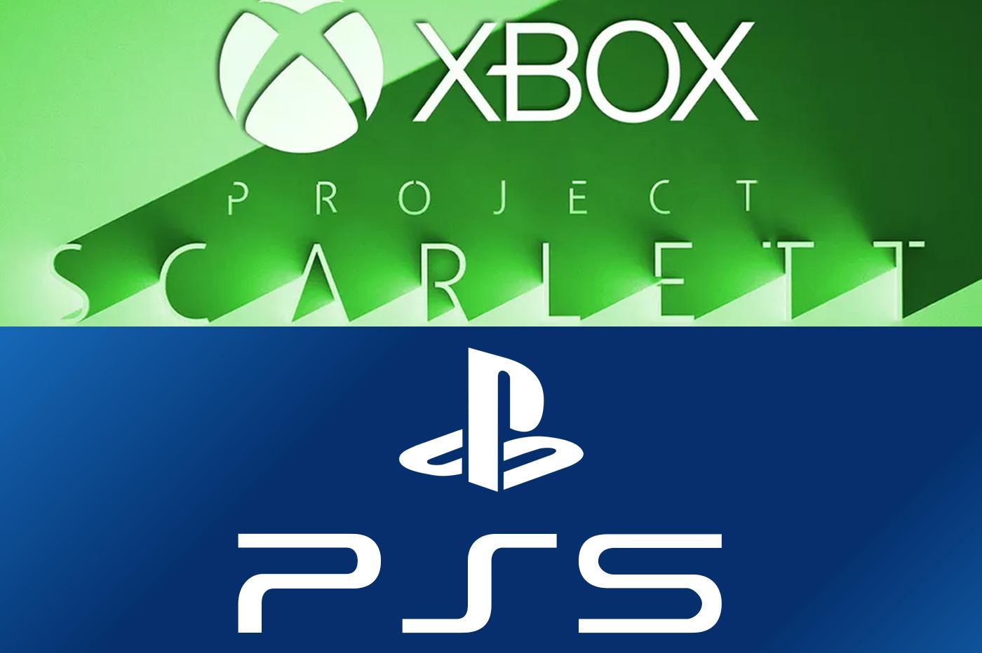 Une date de sortie, un prix et des premiers jeux pour la PS5 et la Scarlett ?