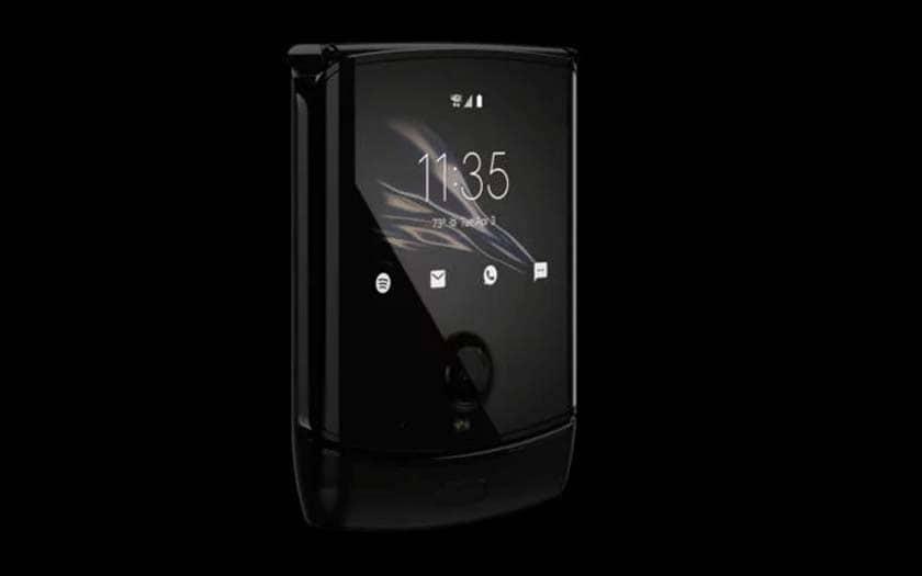 Razr Motorola