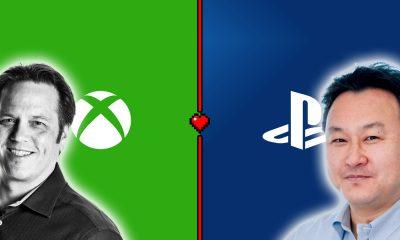 PlayStation répond Xbox Réalité Virtuelle