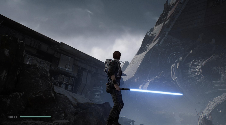 Star Wars Jedi Fallen Order Univers Respecté