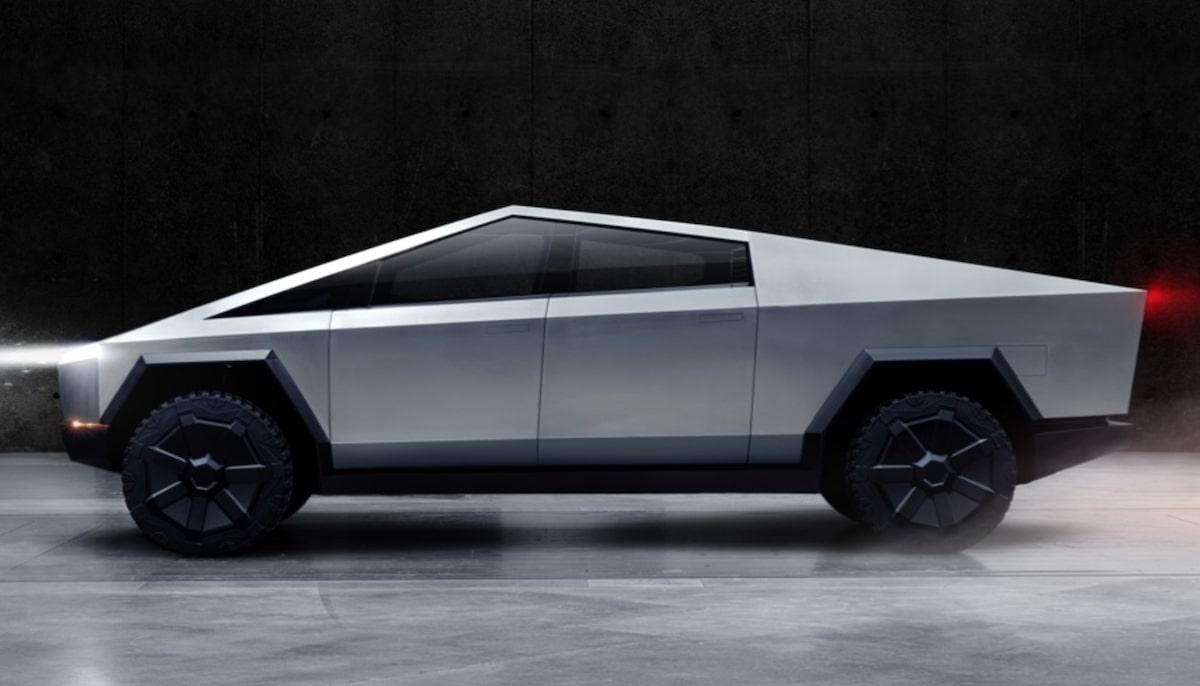 La police de Dubaï va rouler en Tesla Cybertruck dès 2020 !