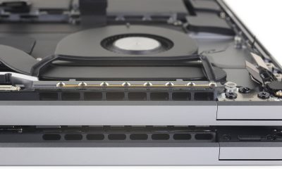 ventilateur MacBook Pro