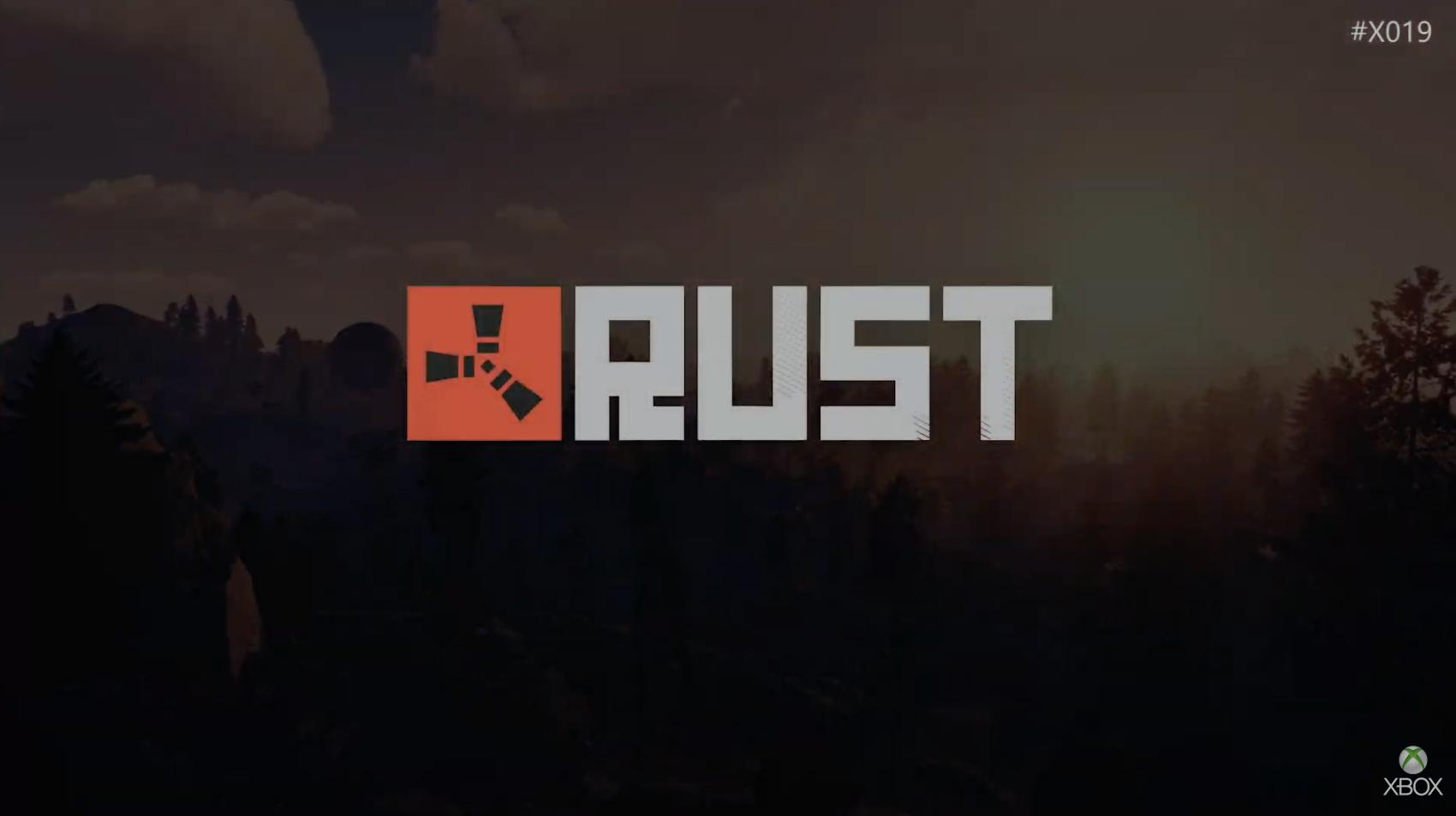 x019 Rust