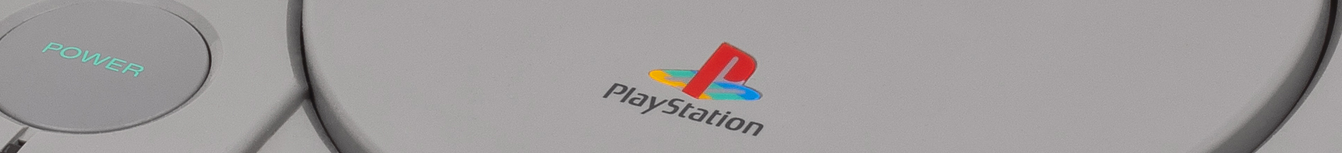 1994 PlayStation