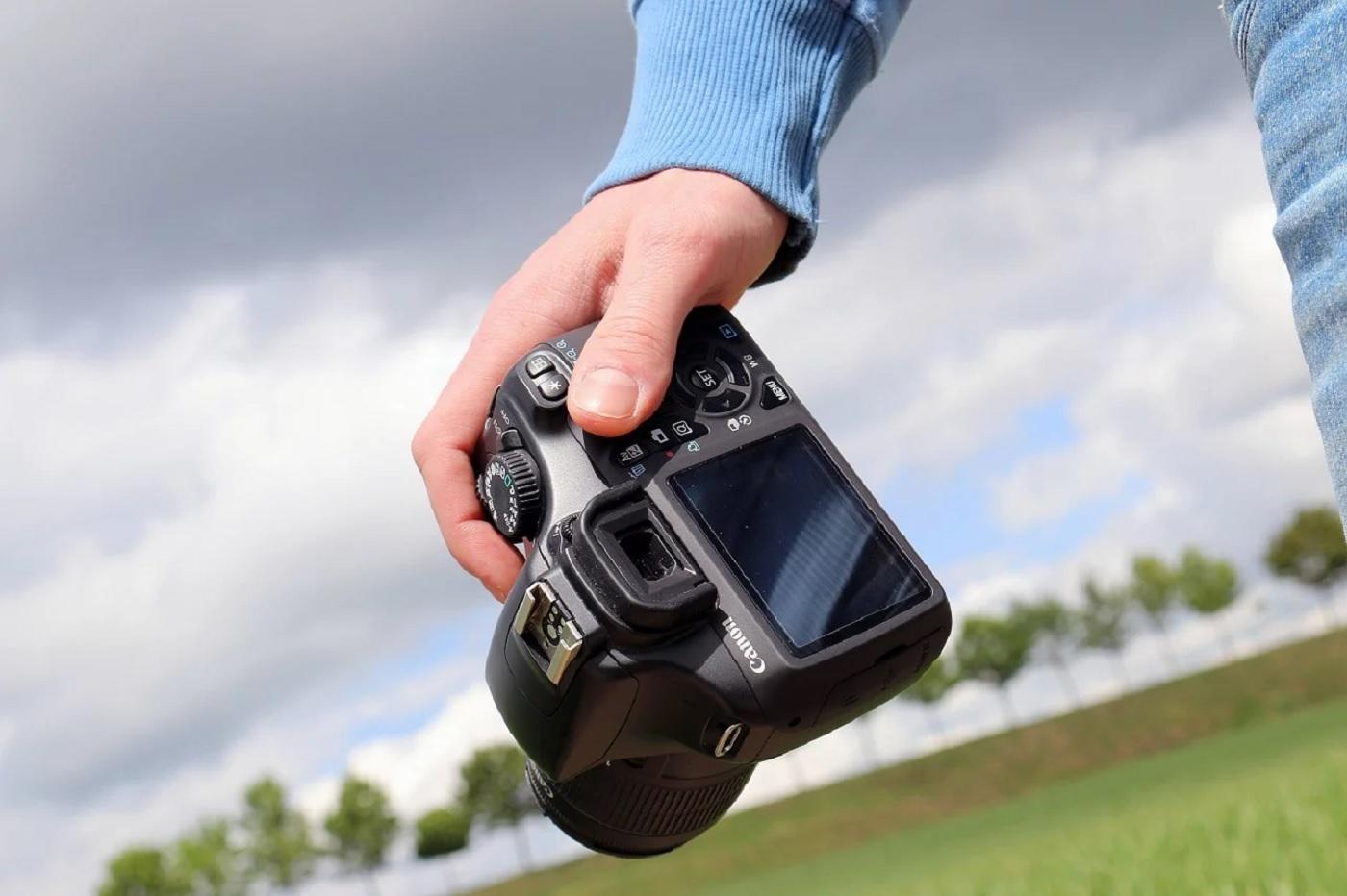 Appareil photo, caméra, Canon, photographe, photographie, images
