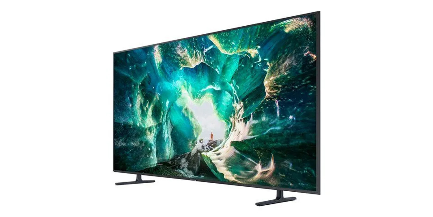 Bon Plan TV Samsung