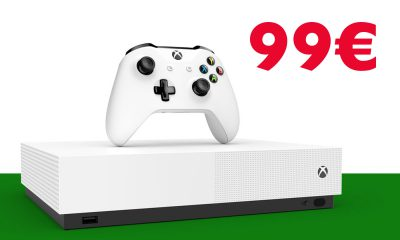 Bon Plan Xbox One All Digital