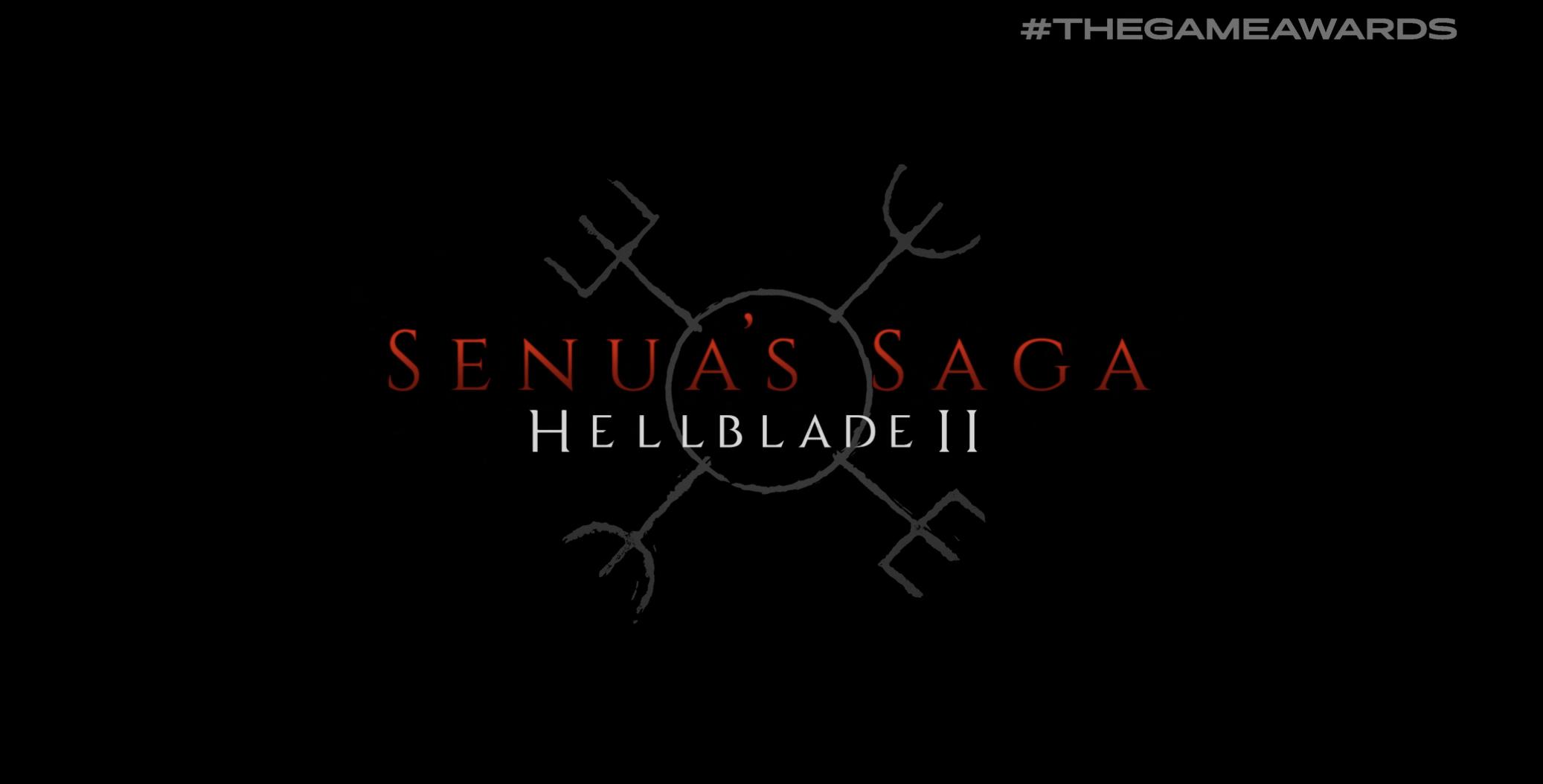 Hellbalde II Senua's Saga