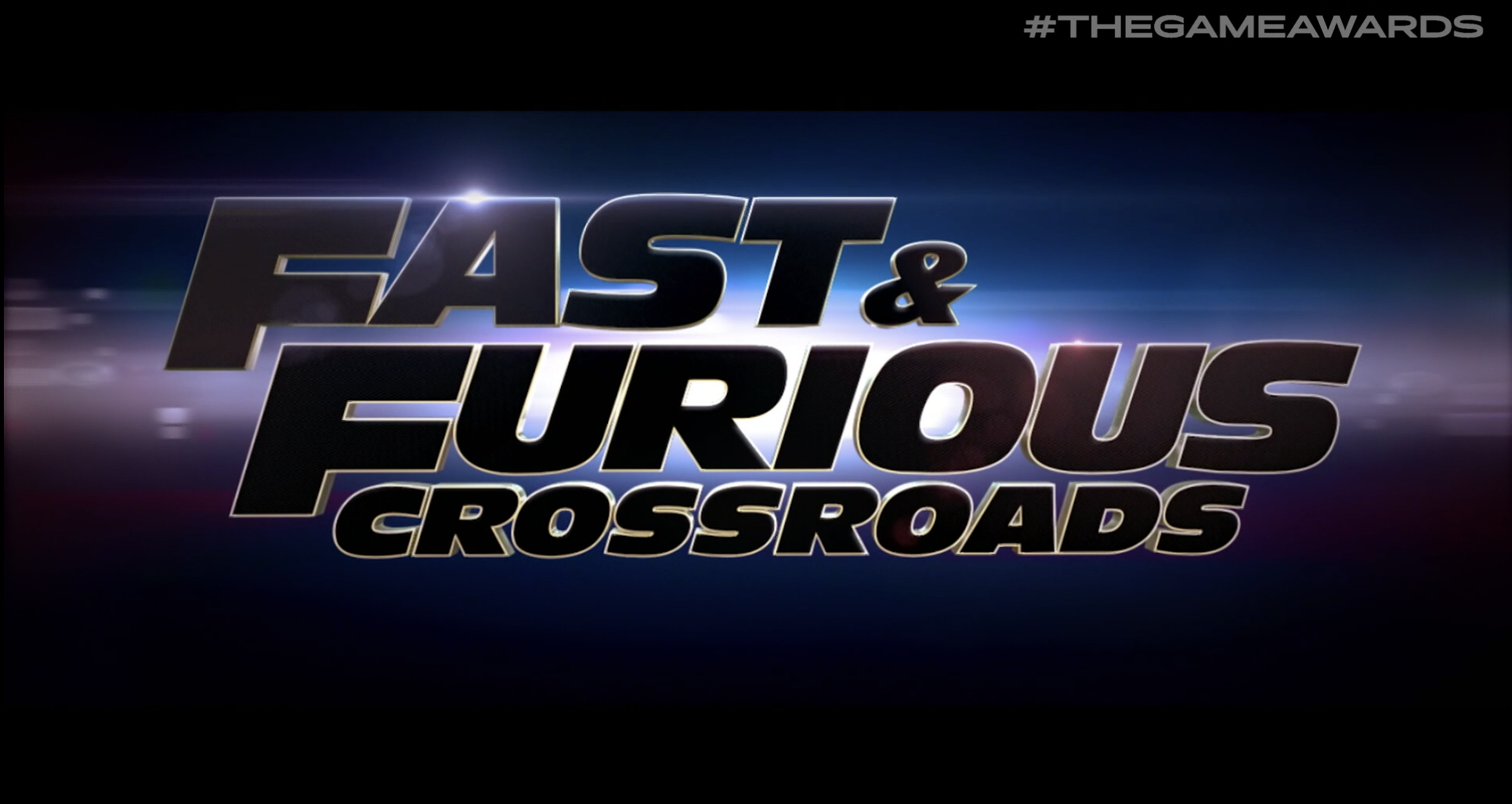 Fast & Furious Crossroad