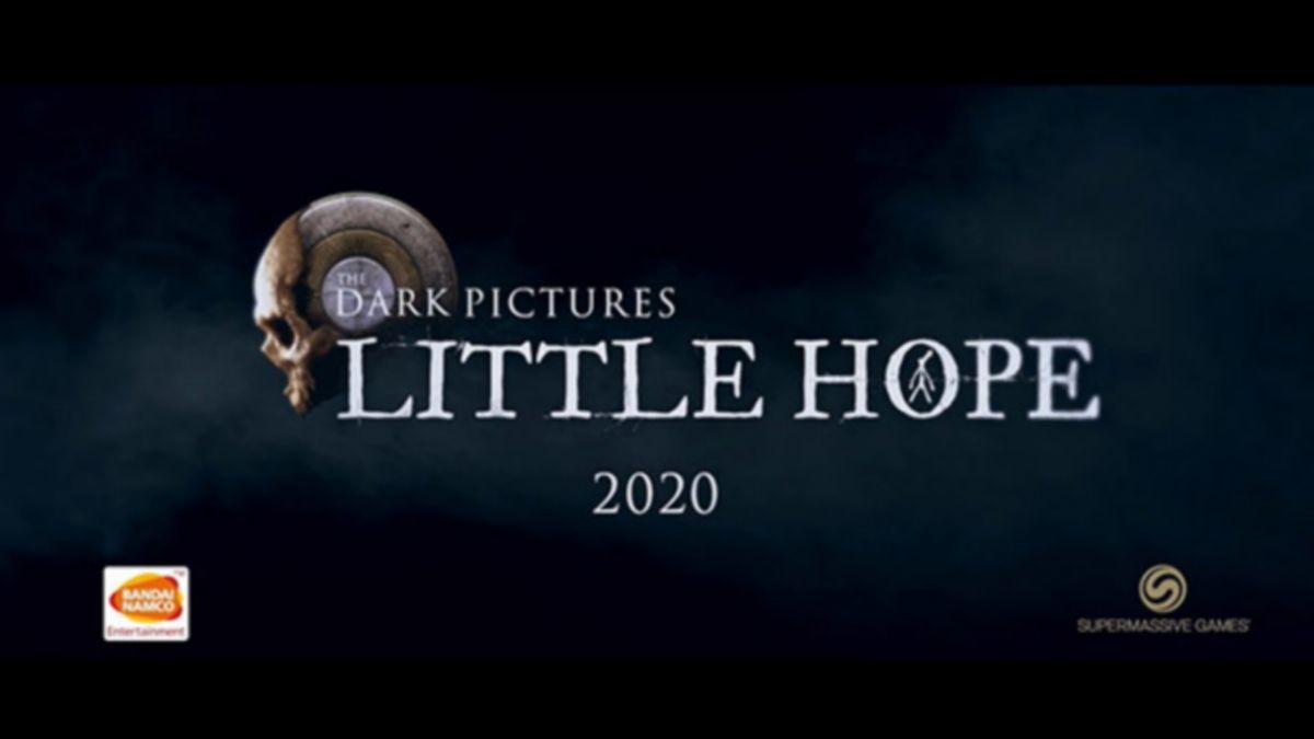 Dark Pictures Little Hope