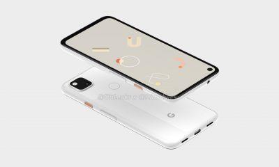 Le nouveau Google Pixel 4a