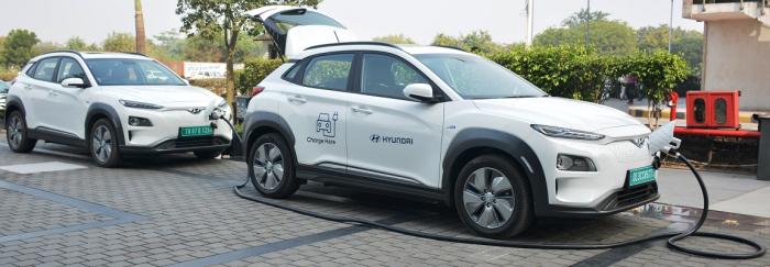 Hyundai V2V