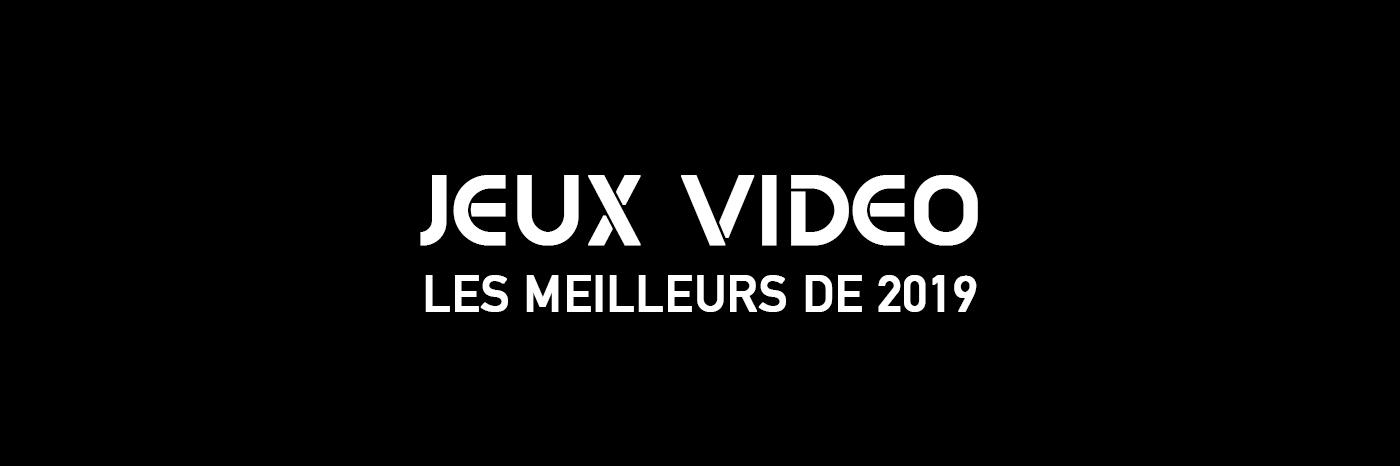 Jeux Video 2019