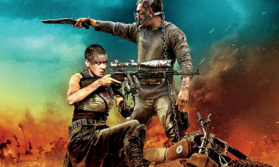 Mad Max Fury Road la suite