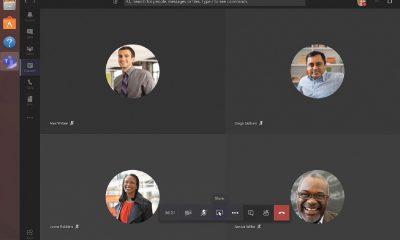Microsoft Teams sur Linux
