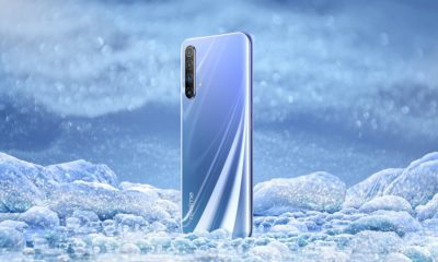 Smartphone Realme X50 5G