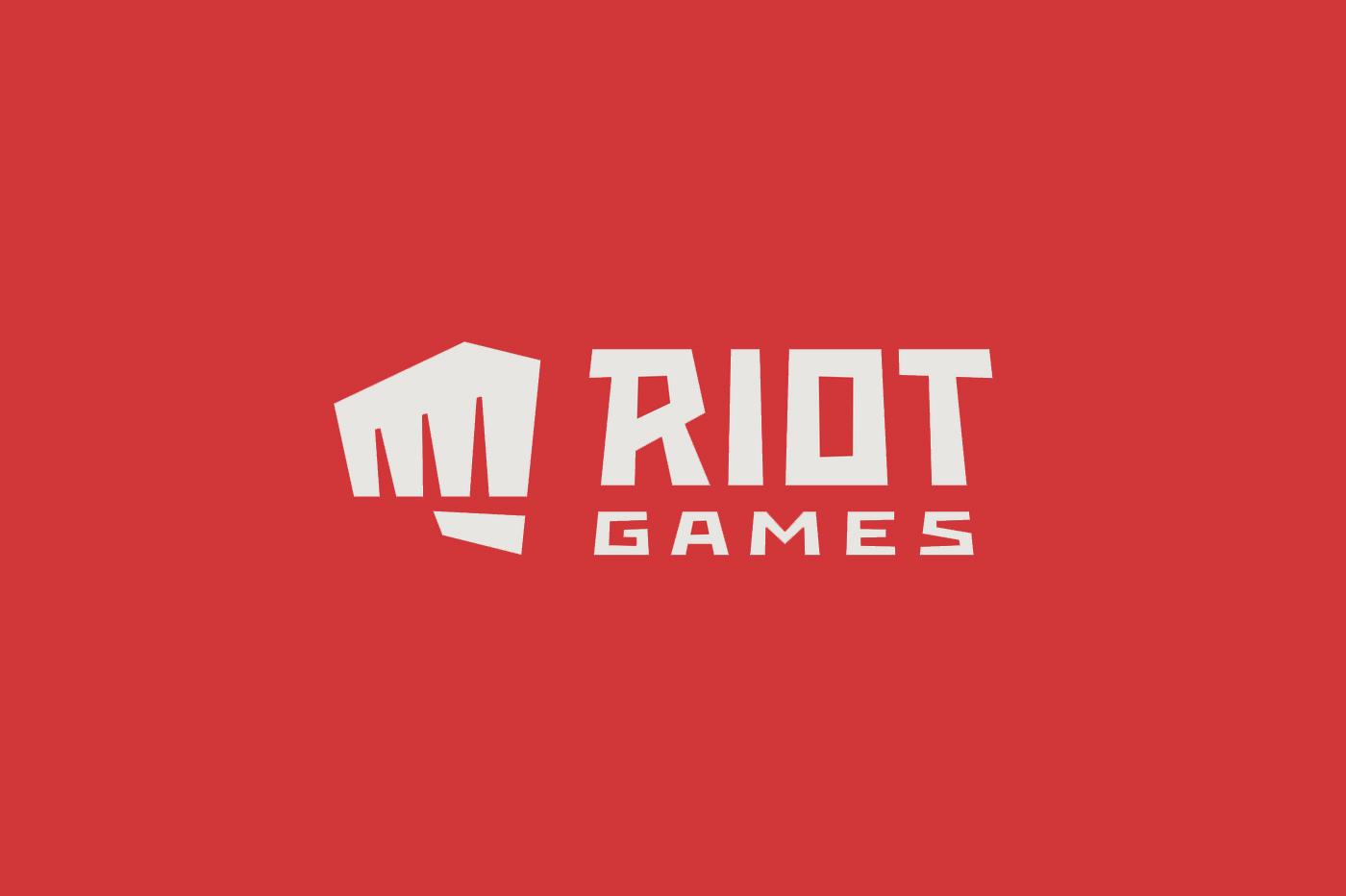 Le logo de Riot Games