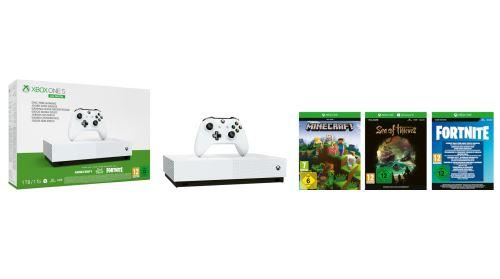 Xbox Pack