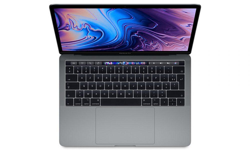 Apple MacBook Pro 13 pouces 2019