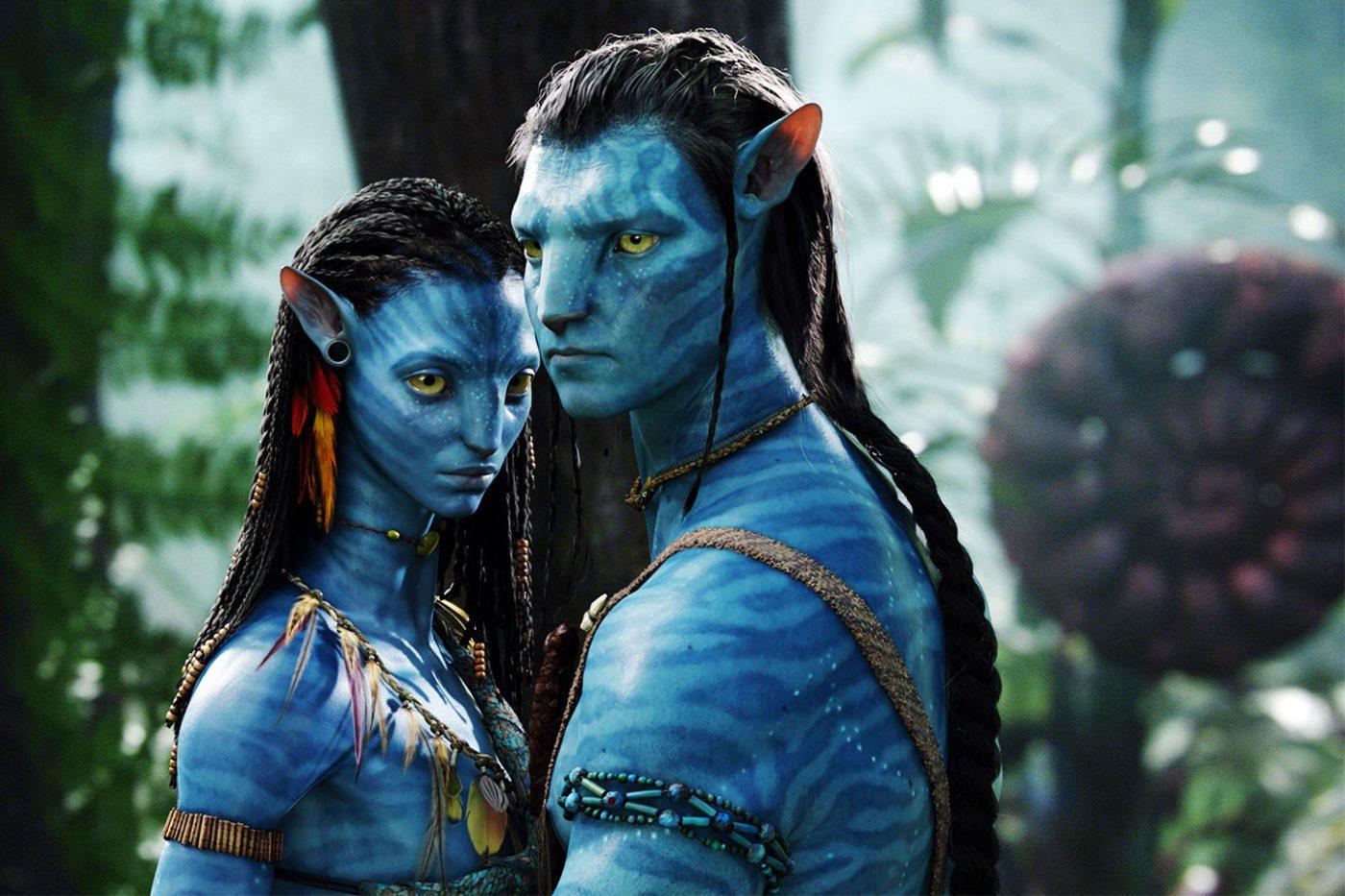 Avatar 2 annonce la fin de son tournage avec BTS Photo!
