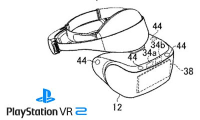 PlayStation VR 2 sans fil