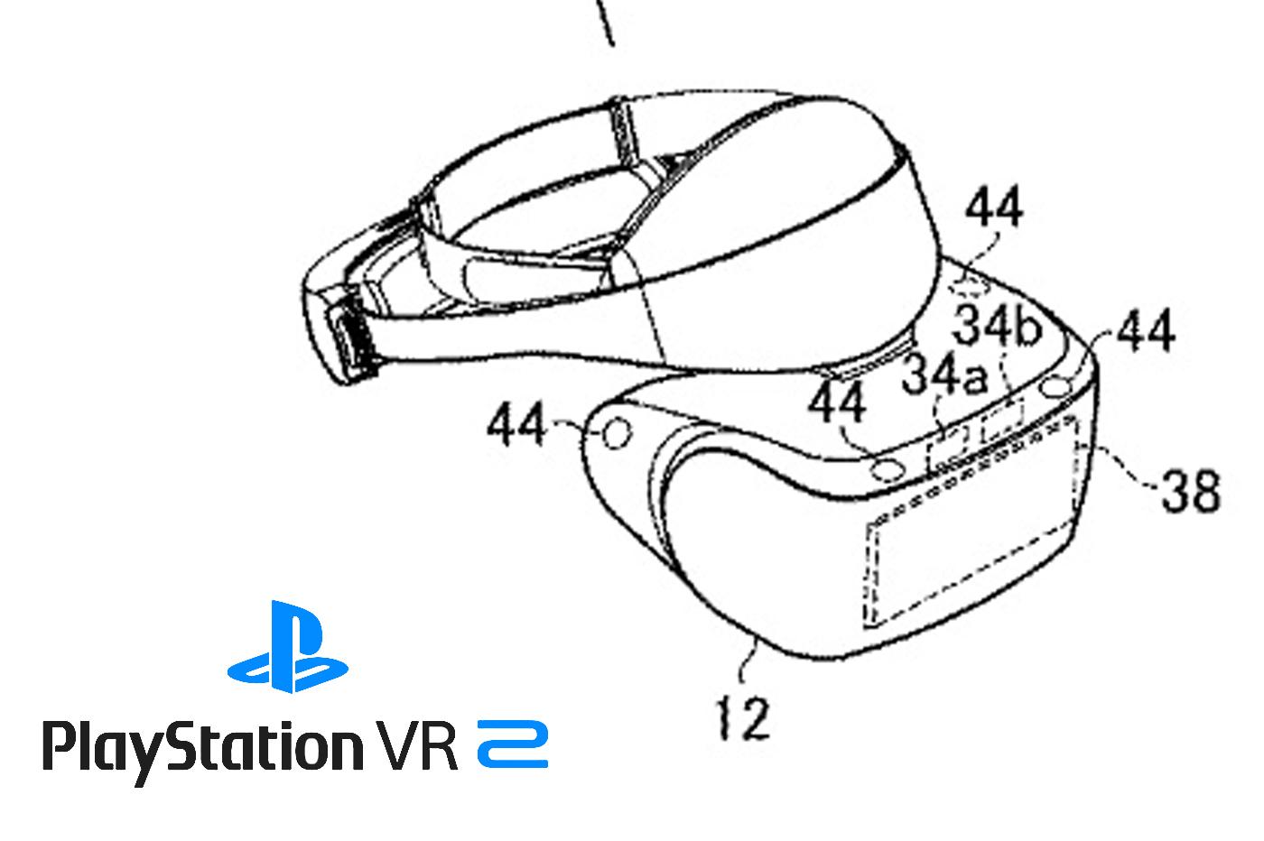 PlayStation VR 2 sans fil