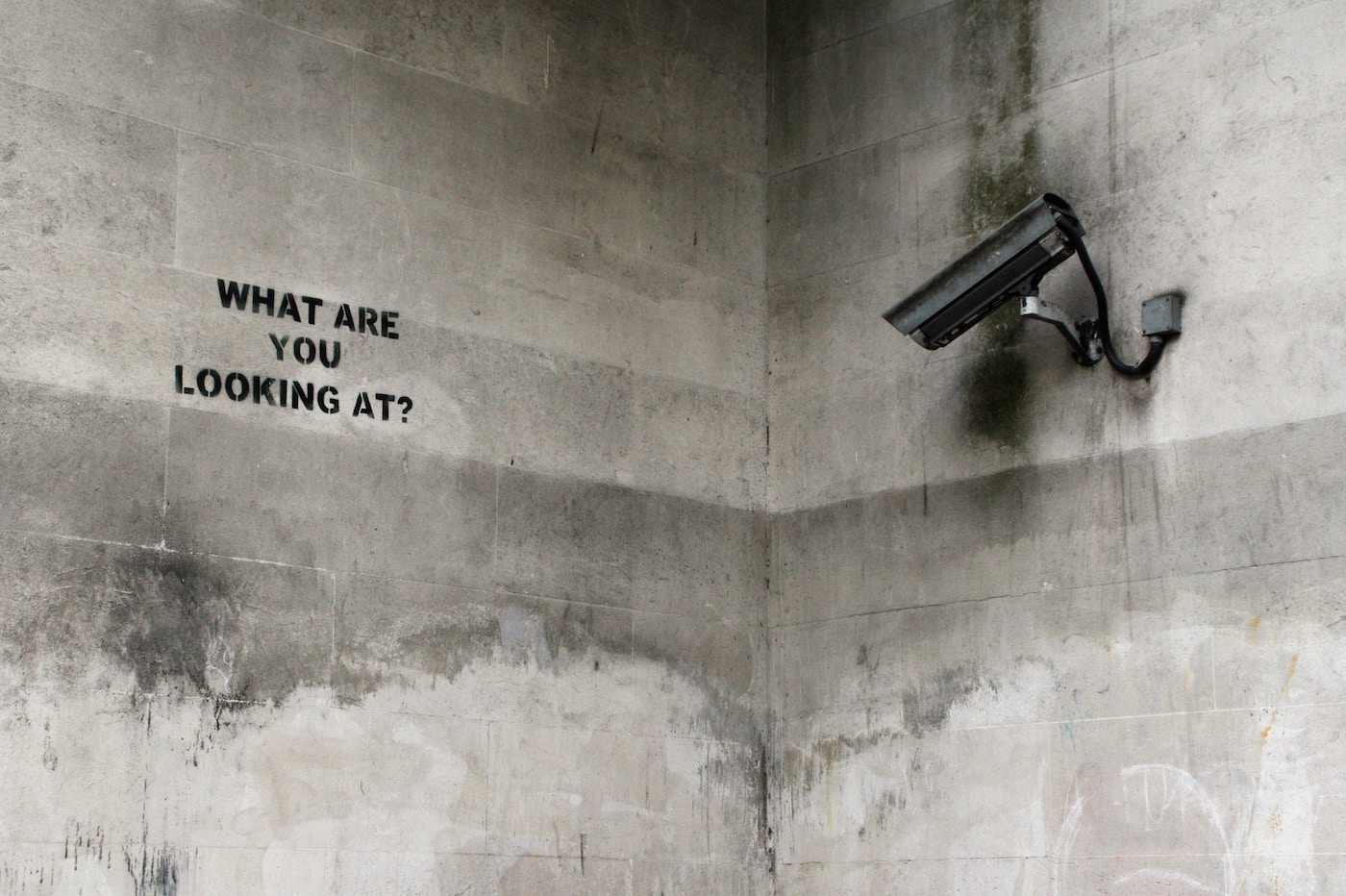 camera de surveillance classement