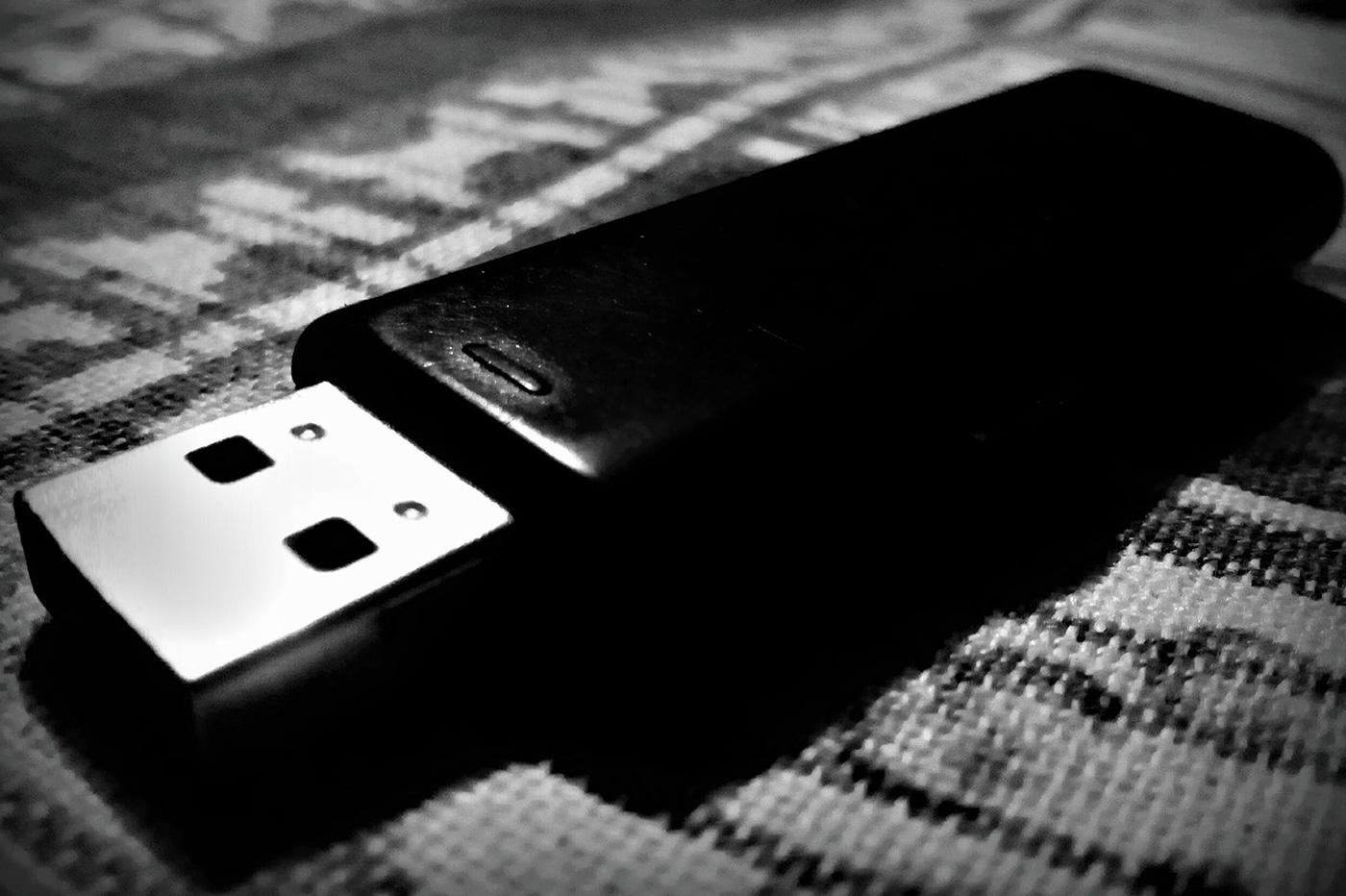 clé USB Spotify