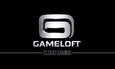 Gameloft Cloud Gaming