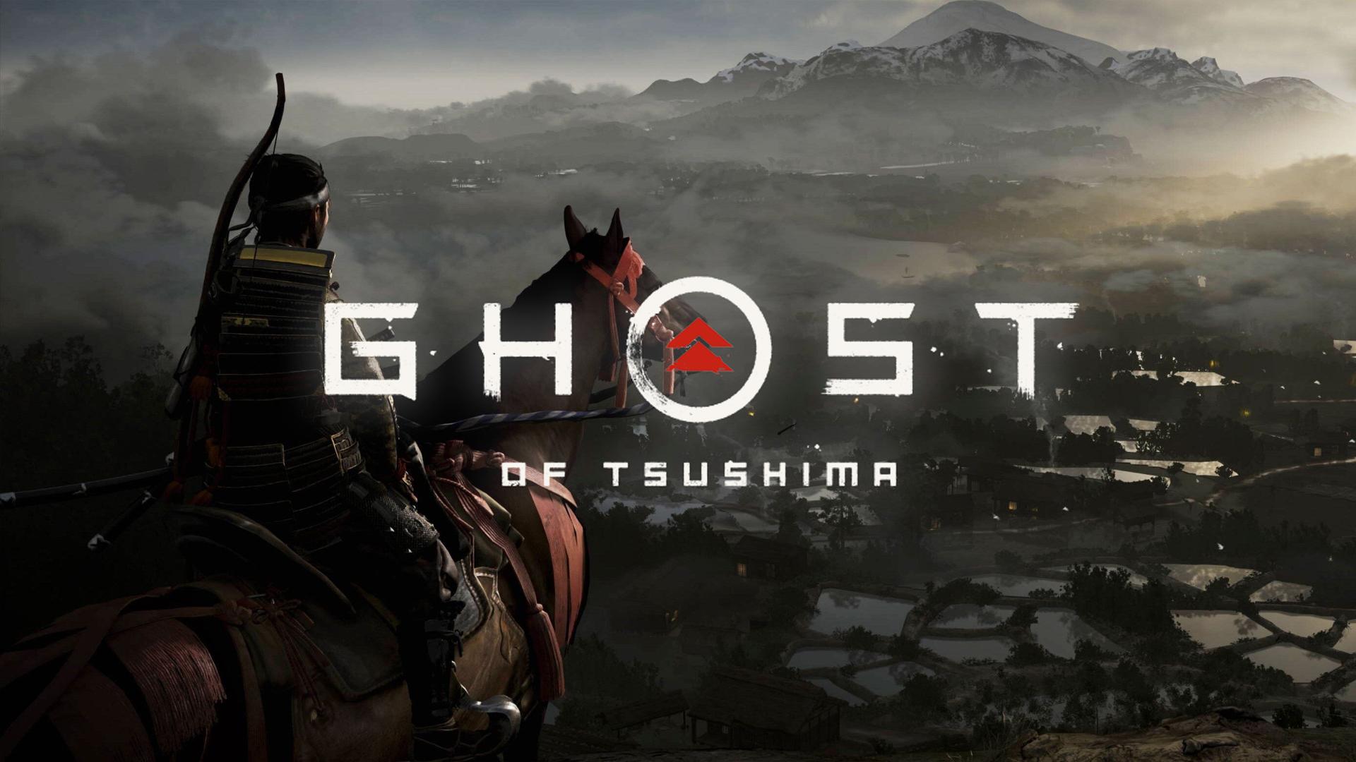 Ghost of Tsushima Wallpaper