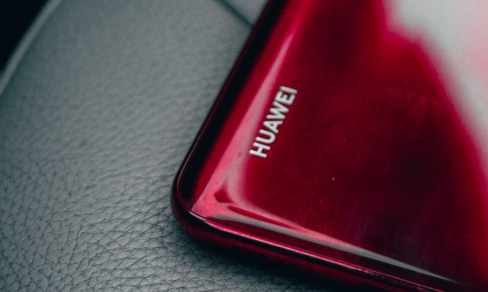 Huawei smartphones ventes